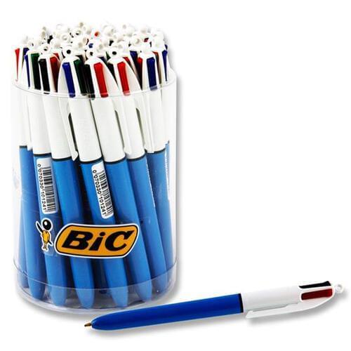 Bic 4 Colour Biro