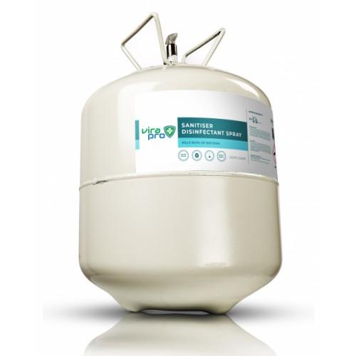 ViraPro Ramsol Sanitising Canister 22 Litre