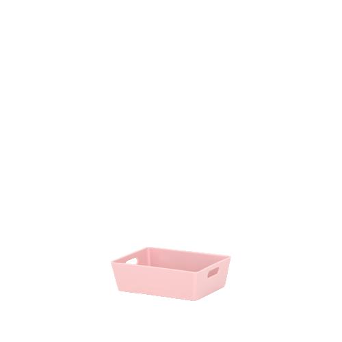 Studio Basket 3.01 Rectangular Pink