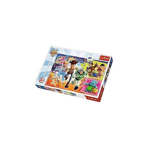 Toy Story Maxi Jigsaw 24pc