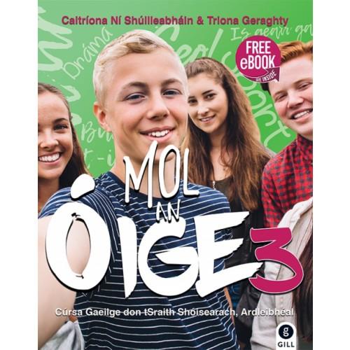 Mol An Oige 3 - Textbook & Workbook HL