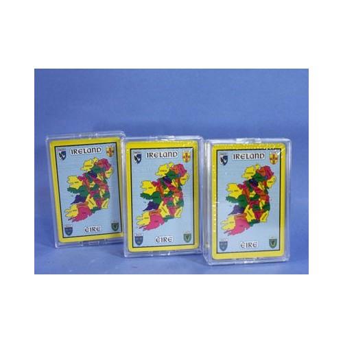 Ireland Souvenir Playing Cards