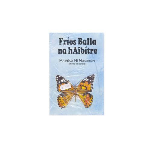 Fríos Balla na hAibítre