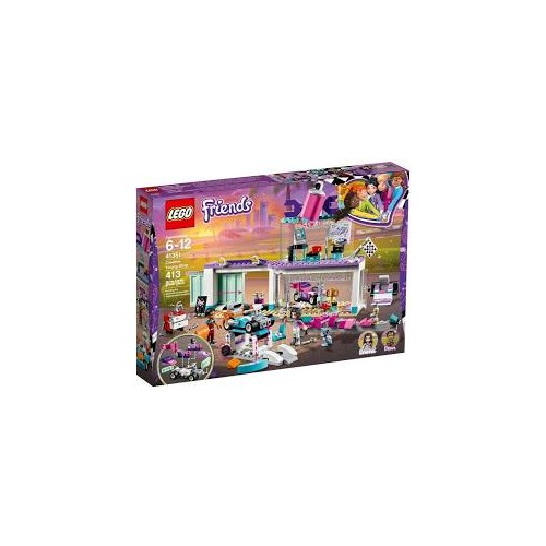 LEGO Friends Creative Tuning Set