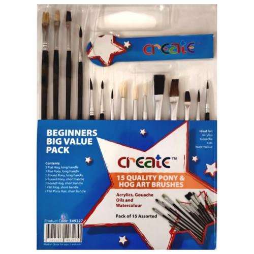 Create Beginners Big Value Pack