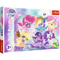 My Little Pony Friendship 24 piece