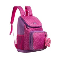 PINK PREMIUM BACKPACK + FREE MINI POUCH