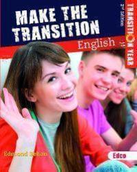 MAKE THE TRANSITION ENGLISH 2nd Ed