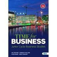 TIME FOR BUSINESS PACK + Ebook 2016 Edition