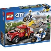 LEGO City Towtruck Set