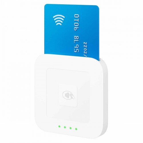Square Card Payment Reader