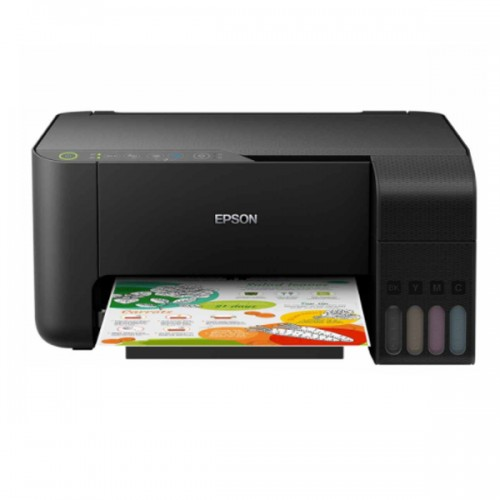 Epson EcoTank ET-2710 Inkjet Printer