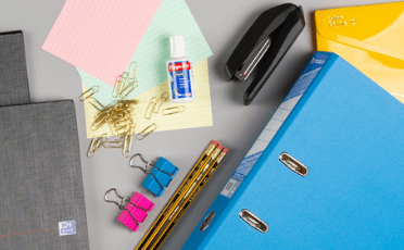 Office Supplies available at Ryman Business