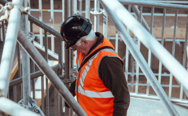 Safety and PPE Equipment available at Ryman Business