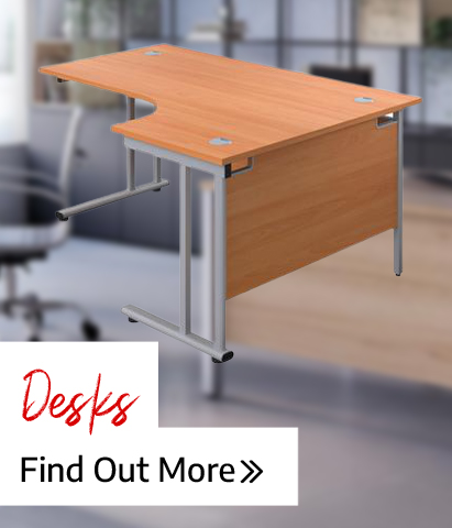 Office Desks available at Ryman Business