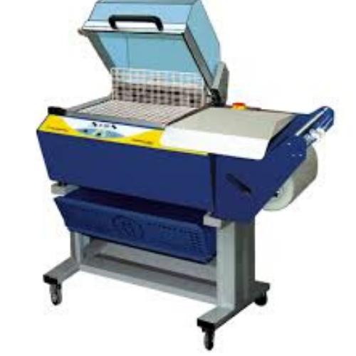 Dibipack 3246-N EV Evolution Shrink Wrapping Machine