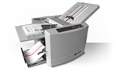 DBC 415 - Electric Folder