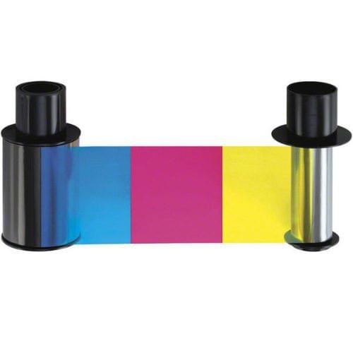 Fargo 44230 YMCKO Colour Ribbon (250 Prints)