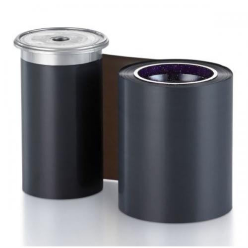 Entrust 525900-002 Monochrome Black Premium/High Opacity Ribbon (1,500 Prints)