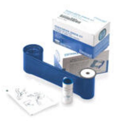 Datacard 532000-003 Dark Blue Ribbon (1500 Prints)