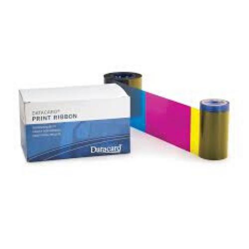 Datacard 535700-005-R095 YMCKT-KT Colour Ribbon (350 Prints)