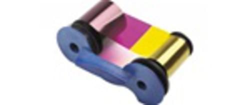 Datacard YMCKT Ribbon - Platinum - 135 Prints