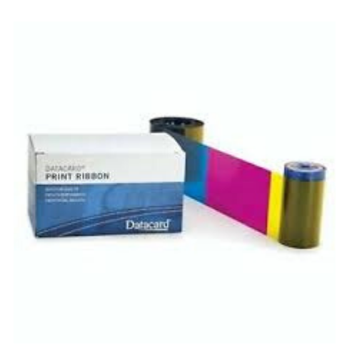 Datacard YMCKT Ribbon - SP Series - 250 Prints