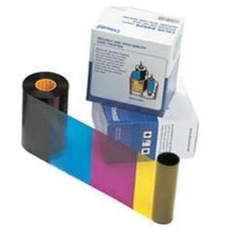 Datacard 568971-001 YMCK Colour Ribbon (1000 Prints)