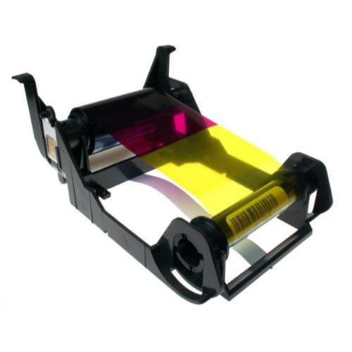 Zebra 800011-140 YMCKO Colour Ribbon (100 Prints)