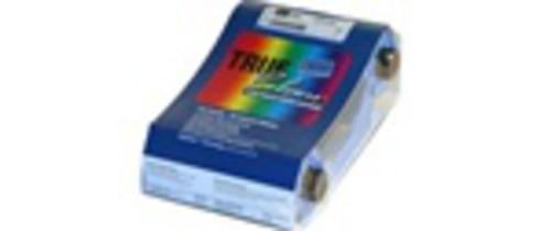 Zebra Blue Ribbon - P100i/P110i/P120i -1000 Prints
