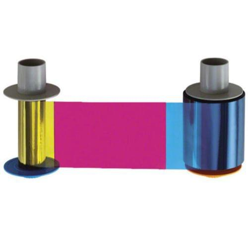 Fargo 81733 YMCKO Persona Colour Ribbon (250 prints)