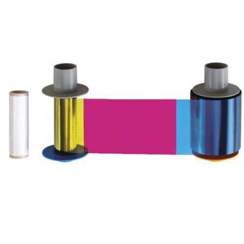 Fargo 84056 YMCKH Colour Ribbon (500 Prints)
