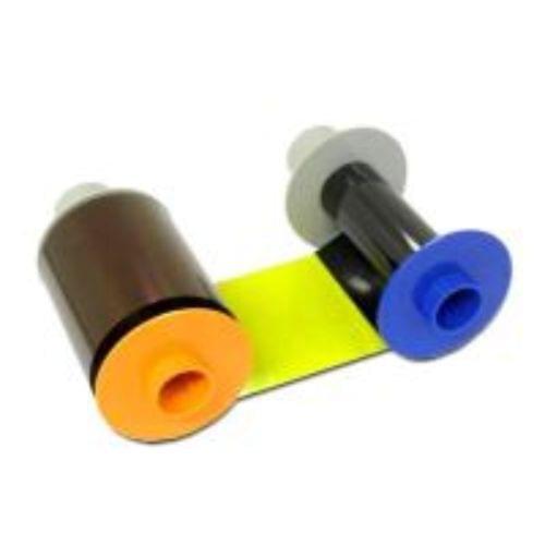 Fargo 84516 YMCK Half-Panel Colour Ribbon (1000 Prints)