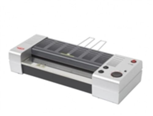 A3 Pouch Professional Laminator + 5 Boxes of A4 Pouches FREE OF CHARGE