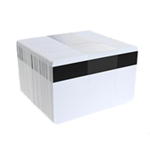 EM4200 HI-CO MAGNETIC STRIPE PROXIMITY CARDS (PACK OF 100)