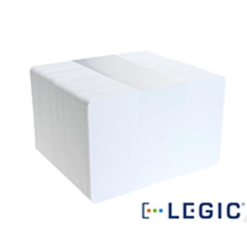 LEGIC 1024 PRIME MIM CARDS (PACK OF 100)