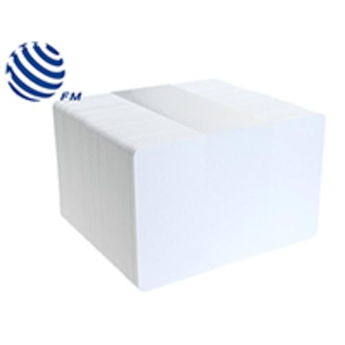 BLANK FUDAN FM11RF08 1K CARDS (PACK OF 100)