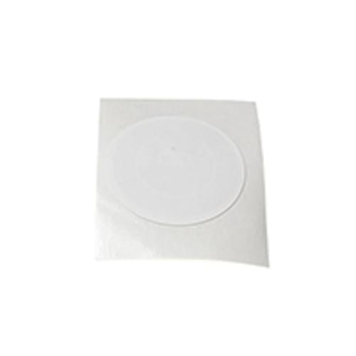 FUDAN FM11RF08 27MM CIRCULAR RFID STICKERS (PACK OF 100)