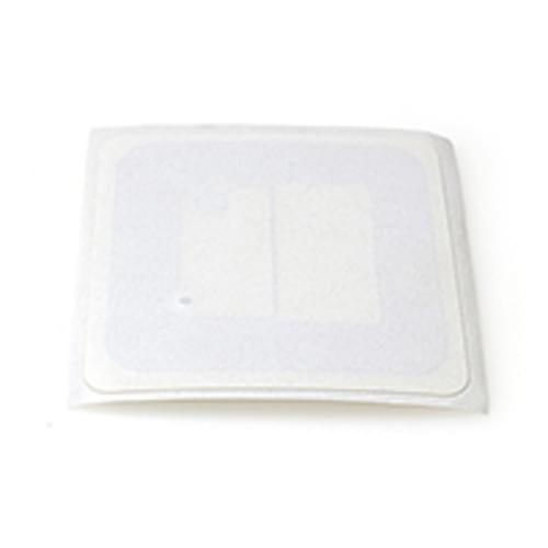 MIFARE Classic 1K NXP EV1 50MM SQUARE STICKERS (PACK OF 100)