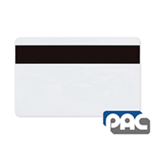 PAC 21031 KEYPAC PROXIMITY CARDS WITH MAGNETIC STRIPE (PACK OF 10)