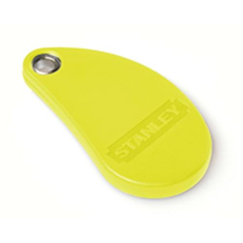 PAC 21084 YELLOW STANLEY TOKENS (PACK OF 10)