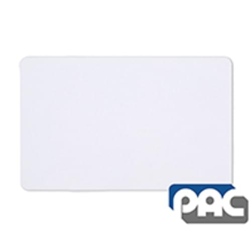 PAC 21105 STANDARD ISO PRINTABLE MIFARE CARD WITH 4 BYTE NONE UID (PACK OF 10)