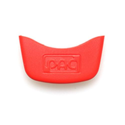 PAC RED COLOURED CLIPS FOR PAC TOKENS (PACK OF 10)