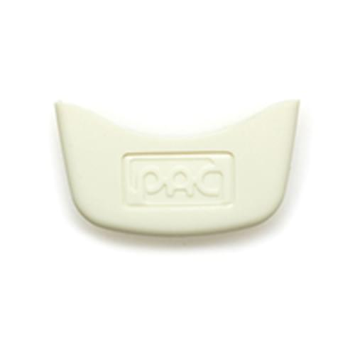PAC WHITE COLOURED CLIPS FOR PAC TOKENS (PACK OF 10)