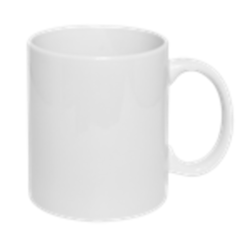 Dye Sublimation Mugs Blank