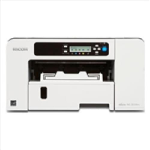 Ricoh Aficio Inkjet printer SG 3110DN