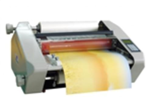 GMP Excelam II 355Q Roll Laminator