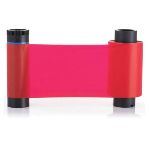 Magicard M9005-753-1 Red Ribbon (1000 Prints)