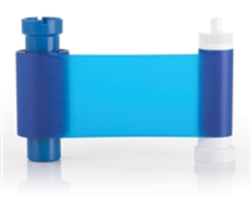 Magicard Blue Resin Ribbon - 1000 Prints