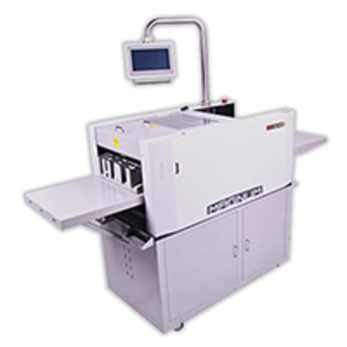 Magnum MCC-35ASP Cutter/Crease/Perf system